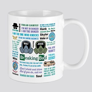 Breaking Bad [2 sides] Mugs